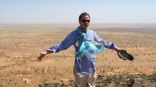 Henri Vergon au Mali