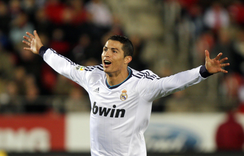 Ronaldo vai voltar a Old Trafford, estádio do Manchester United