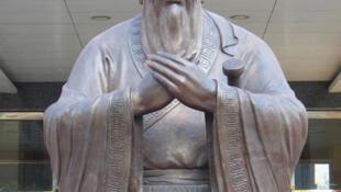 中国推出孔子和平奖对抗诺贝尔和平奖。