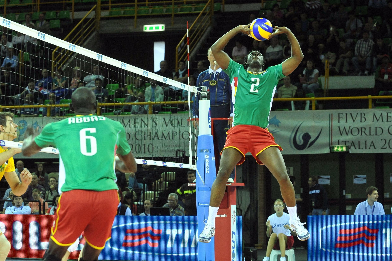 Adeke Kari et ses coéquipiers ont fait trembler les champions olympiques Américains