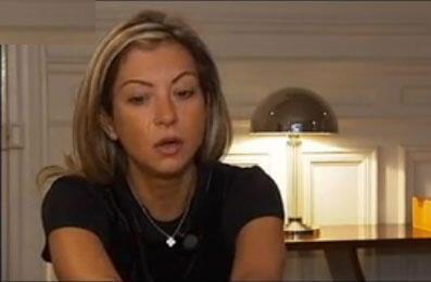 Maître Caroline Wassermann, avocate au barreau de Paris (Capture d'écran).