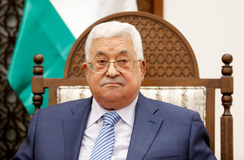 محمود عباس، رئیس دولت خودگردان فلسطین، پیشنهاد آمریکا را برای تشکیل دولت کنفدراسیون اردن-فلسطین رد و آن را منوط به عضویت اسرائیل در این کنفدراسیون کرد.