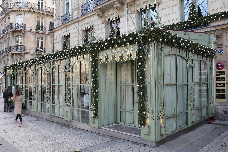 france - paris - ladurée   000_Par7422064