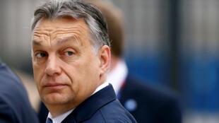 Pour la Hongrie d'Orban, cette décision est un sérieux revers.