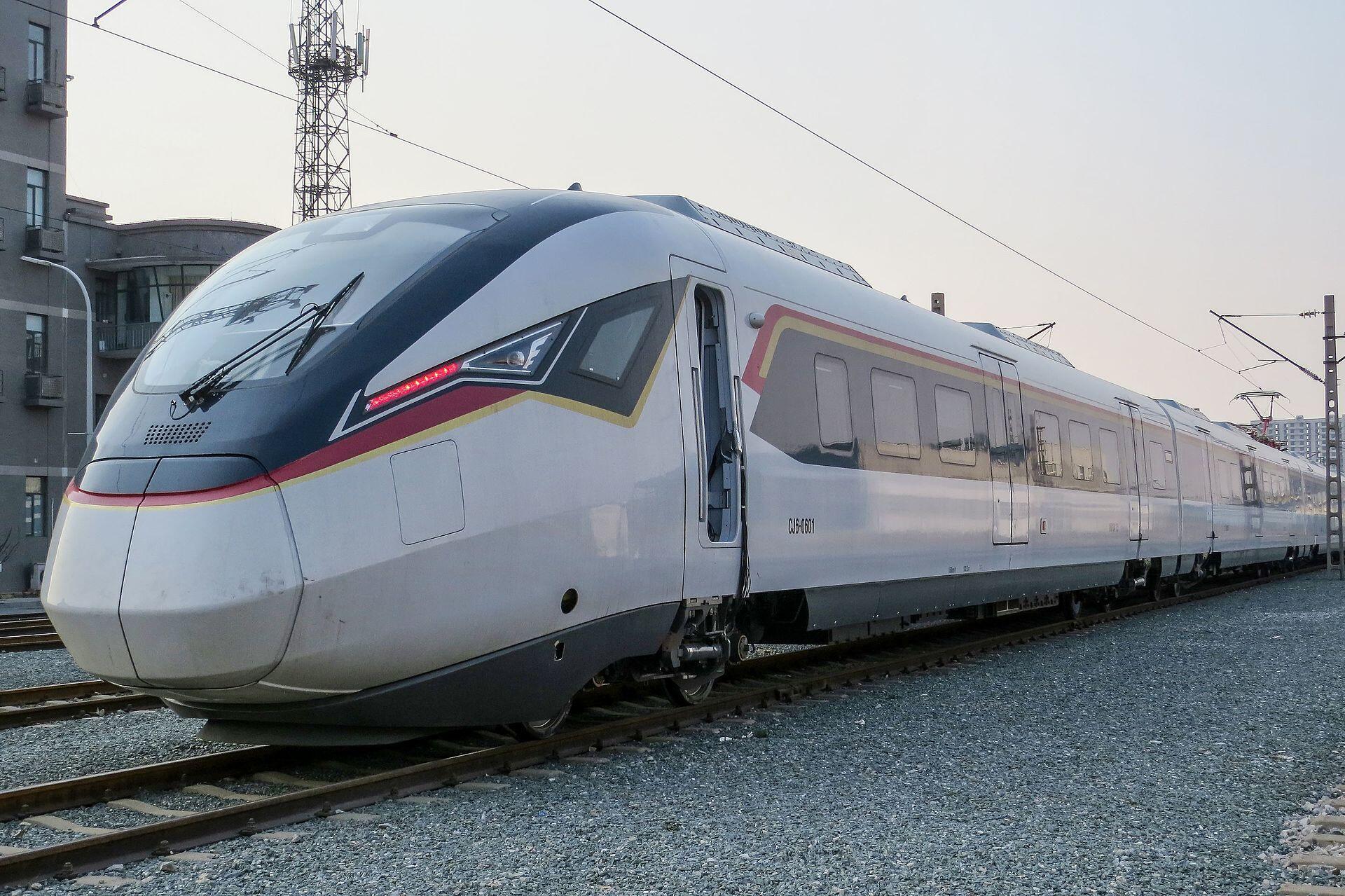 Dự án đường sắt East Coast Rail Link do Trung Quốc đầu tư xây dựng, đã bị Malaysia hủy bỏ vì chi phí quá cao.