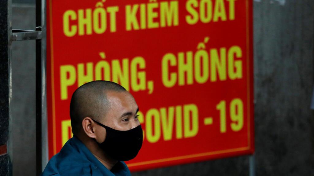 Việt Nam: Bệnh nhân thứ 20 tử vong vì Covid, thêm 22 ca nhiễm mới