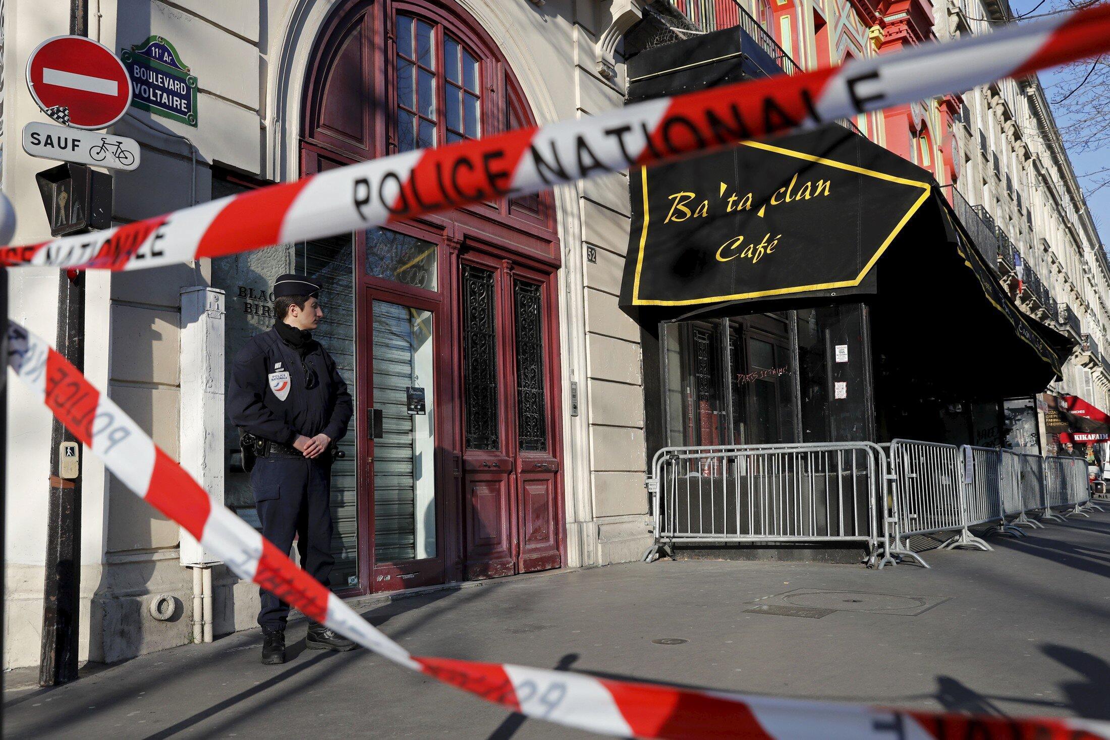 Le frère d'un des kamikazes de la salle de concert du Bataclan fait partie des prévenus dans le procès de la filière jihadiste de Strasbourg.