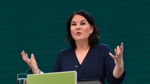 allemagne-verts-candidate-chancellerie-Annalena-Baerbock
