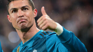 Cristiano Ronaldo a réalisé une performance splendide avec le Real Madrid contre la Juventus le 3 avril 2018.