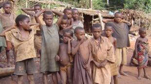 Em Moçambique regista-se mais um caso de tráfico de crianças em Niassa no extremo norte