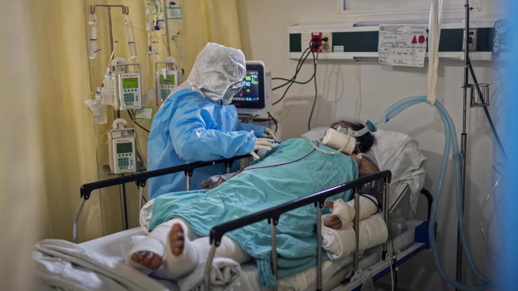 Coronavirus: le Mexique franchit la barre des 60 000 décès