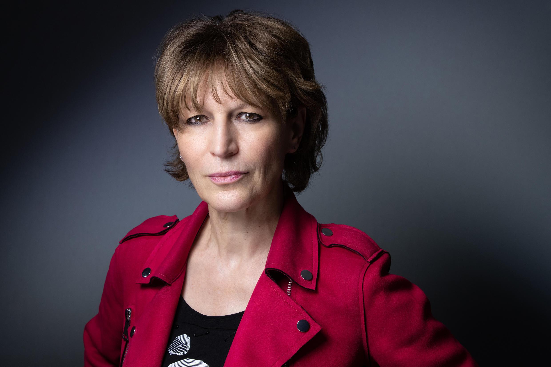 New Amnesty International chief Agnes Callamard has a reputation as a straight-talking figure