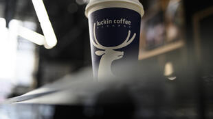 Luckin Coffee's CEO and COO were terminated from their positions as part of an internal investigation into fabricated transactions