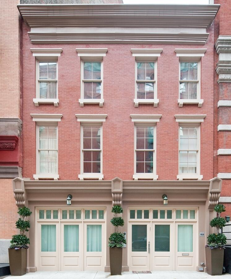 Click for virtual tour of Strauss-Kahn house