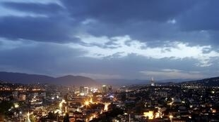 Vue de Sarajevo. La Bosnie-Herzégovine est-elle devenue une destination tendance pour les Qataris ?