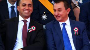 Luigi di Mario avalia que a reforma trabalhista gerou mais insegurança para os trabalhadores italianos.