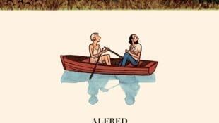 Couverture de la bande dessinée «Senso».