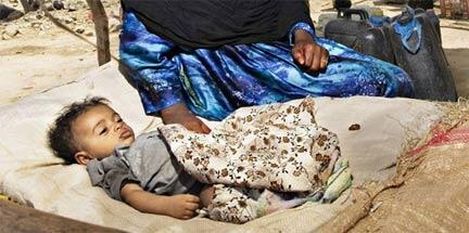 Dix mille enfants ont été tués et blessés au Yémen depuis le début du conflit, a affirmé mardi 19 octobre un porte-parole de l'Unicef à Genève.