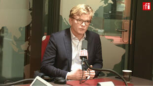 Marc Fesneau, le ministre chargé des Relations avec le Parlement.