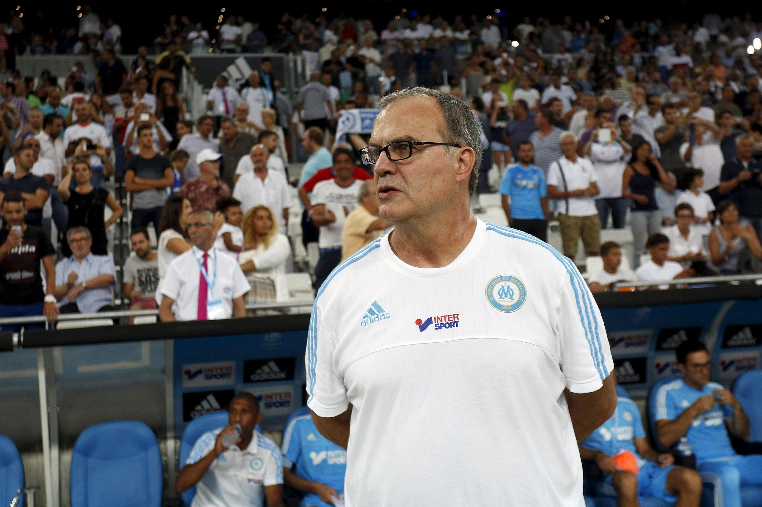 Marcelo Bielsa will coach Lille from July nearly two years after he left his post as manager of Marseille.