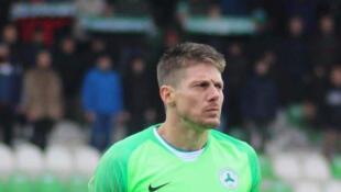 Adriano Facchini - Turquia - Futebol - Desporto - Football - Liga Turca
