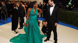 Serena Williams will not be at Wimbledon to defend her singles or doubles titles because she is expecting her first child with partner Alexis Ohanian.
