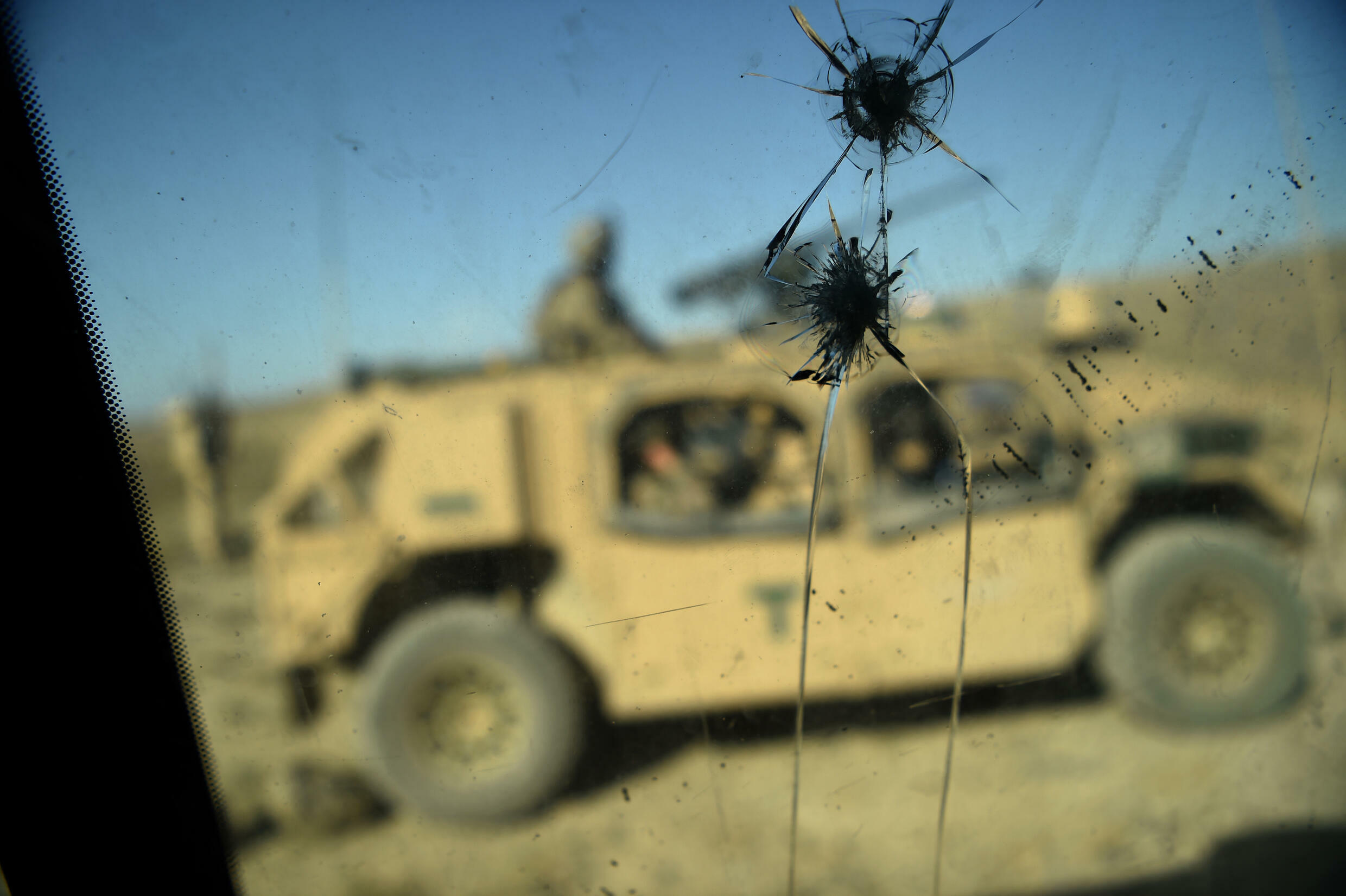NATO members have indicated they are willing to remain in Afghanistan if the US decides to stay