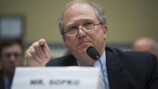 جان سوپکو، بازرس کل کنگره آمریکا برای بازسازی افغانستان