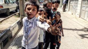 کودکان کار بخش عمدۀ محرومان از تحصیل را در ایران تشکیل میدهند
