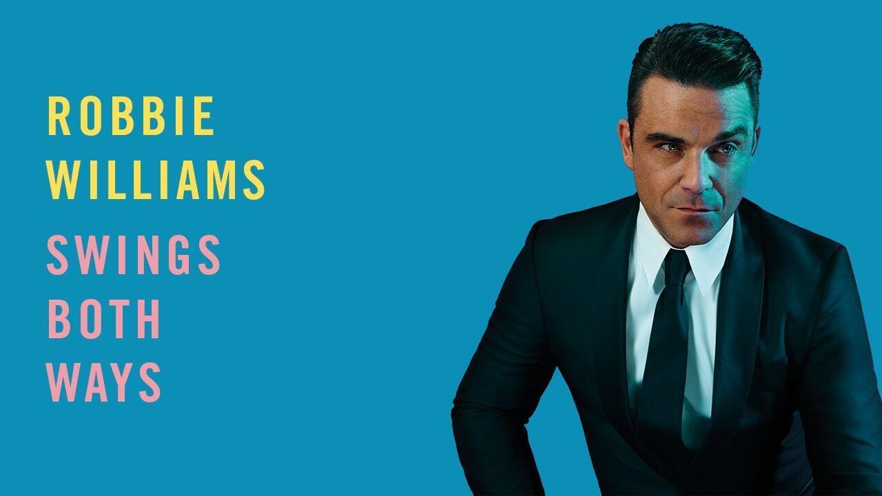 Swing Botth Ways là tập nhạc studio thứ 10 của Robbie Williams (DR)