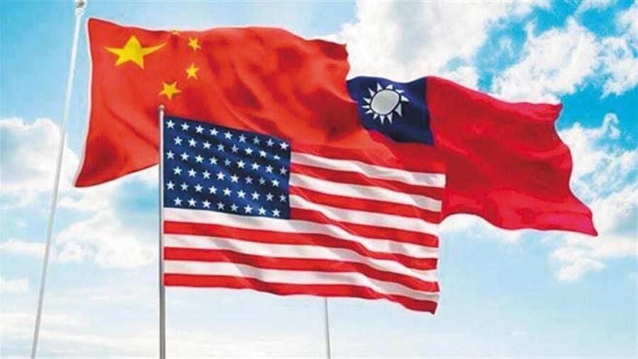 又一架美军运输机抵台AIT及台湾外交部缄默 又一架美军运输机抵台AIT及台湾外交部缄默