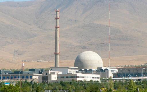 IRAN/ NUCLAIRE
