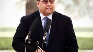 شاه حسین مرتضوی، معاون سخنگوی ریاست جمهوری افغانستان