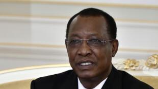 Le président tchadien Idriss Déby sera-t-il candidat à l'élection présidentielle?