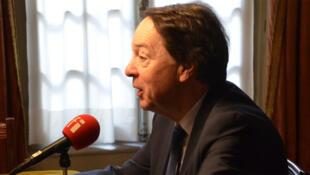 Jean-Noël Jeanneney.