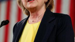 Hillary Clinton a toujours nié tout conflit d'intérêts.