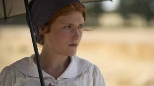 Iris Bry dans «Les Gardiennes», de Xavier Beauvois.