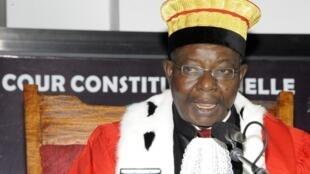 La destitution du président de la Cour constitutionnelle guinéenne, Kéléfa Sall, par les magistrats de la haute juridiction fait couler beaucoup d'encre.