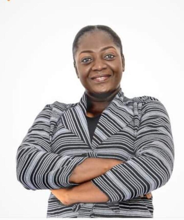 Djaraye GUIRASSY, kunnafonidila, GFM (Groupe fréquence médias) ka bɔ Guinée.