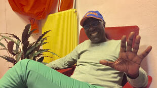 Alpha Blondy Mawakin  kasar Cote D'Ivoire
