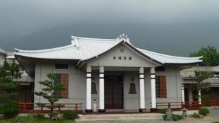 Trụ sở Hội Phật Giáo Từ Tế (Tzu Chi) tại Đài Loan. Ảnh minh họa.