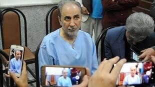 محمود علیزاده طباطبایی، وکیل محمدعلی نجفی، درباره انگیزه قتل گفت: تا جایی که از شهردار سابق تهران شناخت دارم این اختلاف بیشتر خانوادگی بوده است.