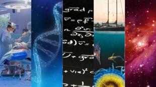 Những nhà khoa học nào đáng chú ý trong năm 2015?
