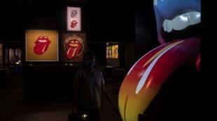 Rolling Stones Marseille Unzipped