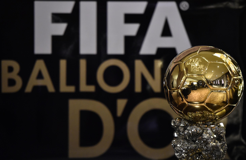 France Football define novas regras da Bola de Ouro