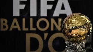 France Football define novas regras da Bola de Ouro
