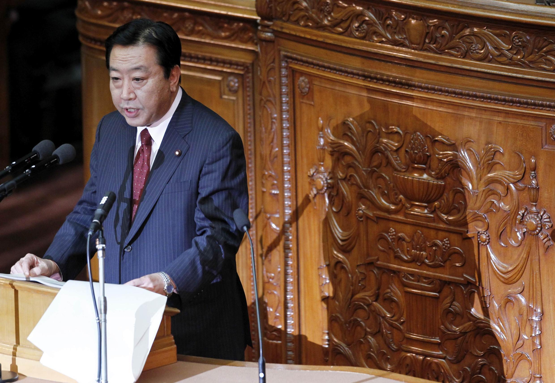 Thủ tướng Nhật, Yoshihiko Noda