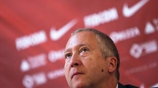 Vadim Vasilyev left Monaco after six years as vice president.