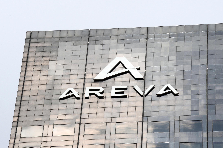 Areva's headquarters in France