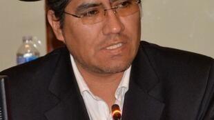 O diplomata boliviano Diego Pary, novo presidente do Conselho da OEA, não consultou os países-membros sobre suspensão da reunião